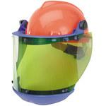 PIP Casco Protector de rostro y juego de cascos de protección contra relámpago de arco - 616314-39406