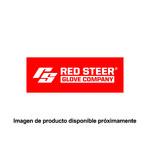 Red Steer Mossy Oak MO-51 Negro Grande Cuero Gamuza de ante Cuero Guantes para condiciones frías - 046065-00513