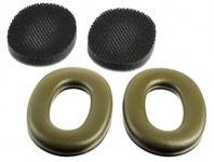 3M Peltor HY68 Kit de almohadillas higiénicas para auriculares/orejeras - 318640-02561