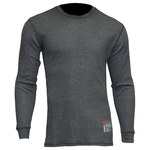 Chicago Protective Apparel Grande Camiseta Camisa resistente al calor - CXA-54 LG