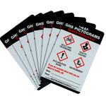 Brady Tarjeta de billetera de GHS 133208 - 754473-89877
