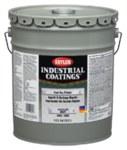 Krylon industrial Coatings K0002 Rojo Esmalte alquídico Primer para pintado - 5 gal Cubeta - 02320