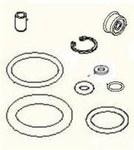 Loctite 989271 Sello - Para uso con 98520 - Válvula rociadora