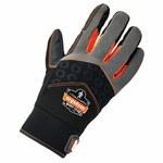 Ergodyne ProFlex 9001 Negro Grande Neopreno/spandex Guantes de trabajo - 720476-17774