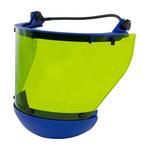 PIP Policarbonato Casco de borde completo Kit de protector facial para protección contra arco - 616314-64453