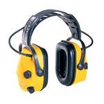 Howard Leight IMPact Montado en casco Orejeras de protección - NRR 21 dB - 1010632
