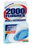 2000 Descargas Desinfectante - 3.5 oz Polvo - 20102