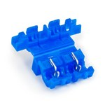 3M Scotchlok 972X-A BOX Azul Polipropileno Conector de llave - Conector de grifo - 57558