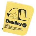 Bradley Plástico Mango - 128-135