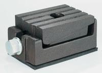 Dynabrade Gatos de nivelación - elevación de 3/16 pulg. - capacidad de 15,000 lb. - 60202