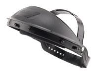 Jackson Safety K10 Casco con careta - Ajuste Cierre con pasador - 604844-10050