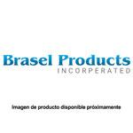 Brasel Bantex Azul Gasa cohesiva Cinta para vendaje de dedos - Ancho 3/4 pulg. - Longitud 30 yd - 1230 3/4 X 30YD BLUE