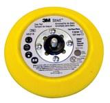 3M Stikit Almohadilla de disco - Diámetro 5 pulg. - 45215