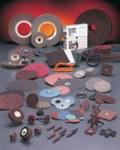 Standard Abrasives 800001 Mini kit de disco FE - Acondicionamiento de superficie BR-4 - 33024