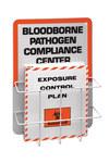 Brady Centro de información sobre capacitación en prevención de lesiones BH2010 - 754476-44506