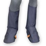 Chicago Protective Apparel Azul Grande Indura Ultrasoft Pantalones resistentes al fuego - SW-401-12 LG