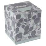 Kleenex Blanco Toallita facial de papel - longitud total 8.4 pulg. - Ancho 8.4 pulg. - 21272