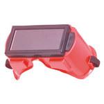 Jackson Safety V100 WS Policarbonato Gafas de soldadura estándar lente Tono 5.0 - Sin ventilación - 024886-05459