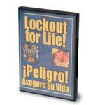 Brady CD-ROM de capacitación de bloqueo/etiquetado - Título de capacitación = Lockout For Life - 754476-51793