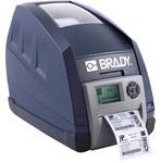 Brady IP 300 BP-IP300-C Impresora de etiquetas de escritorio - Max Ancho de etiqueta adhesiva 4.16 in - 57862