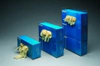 Brady Dispensador de guantes - 754476-45432