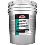 Krylon industrial Coatings PreCat Blanco Revestimiento resistente a productos químicos - 5 gal Cubeta - Base (Parte B) - 03826