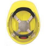 Jackson Safety Suspensión de reemplazo - Suspensión 4 puntos - Ajuste Trinquete - 024886-05270