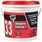 Dap 33 Compuesto de esmaltado Blanco Pasta 1 gal Cubo - 12019