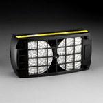 3M Adflo 15-0499-99X02 Cartucho de respirador reutilizable - 051131-49901