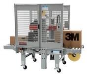 3M 3M-Matic Sellador de cajas Gris - 07239