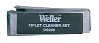 Weller Juego de herramientas de limpieza - 48004