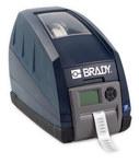 Brady IP 600 BP-IP600-C Impresora de etiquetas de escritorio - Max Ancho de etiqueta adhesiva 4.16 in - 57863