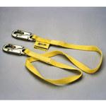 Miller 198RLS Blanco Amarre de sujeción y posicionamiento - Longitud 50 pies - 612230-19052