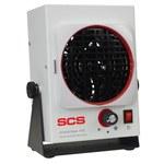 SCS Ionizador de aire -