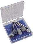 Standard Abrasives 800031 Kit de esmeriles con punta - 33028