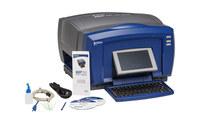 Brady BBP 85 BBP85 Impresora de etiquetas de escritorio - 85507