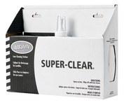 3M Super-Clear 83735-00000 Estación de limpieza de lentes - 1500 Pañuelos - 078371-83735